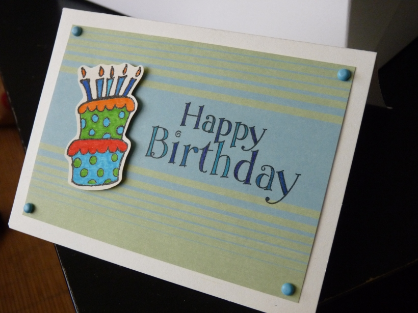 Homemade Birthday Card Ideas For Grandpa Cardss